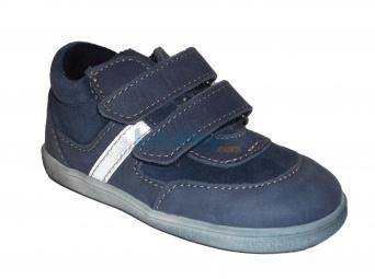 Zvětšit Jonap J051/M/V light modrá, dětská celoroční obuv