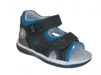 Zvětšit Protetika - Lucien, dětské boty