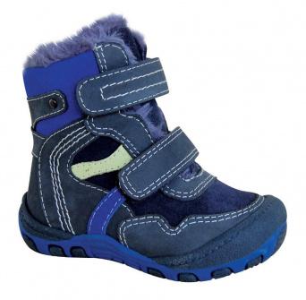 Zvětšit Protetika - Marten denim, zimní obuv