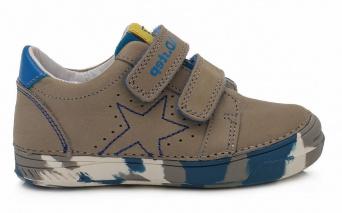 Zvětšit D.D.Step - 040-168M grey, celoroční obuv
