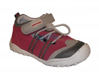 Zvětšit Protetika - Pastel fuxia, dívčí obuv